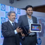 "HP Drives ""Business–First"" Approach to Mobility"