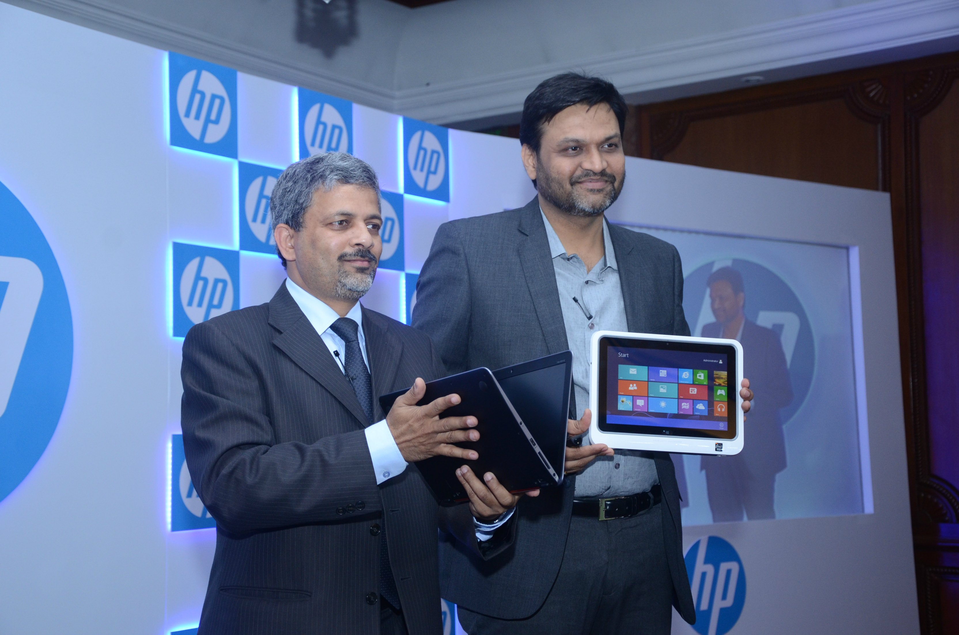Hp Business series