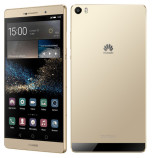 Huawei P8max with 6.8-inch display and Octa core SoC announced