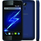 Karbonn Alfa A120 with 4.5-inch display and 3000mAh battery for Rs. 4,590