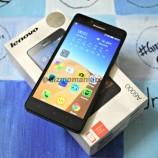 Lenovo A6000: A decent budget smartphone