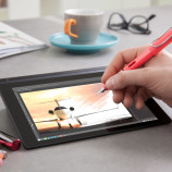 Lenovo Yoga Tablet 2 (8-inch) with Windows OS and AnyPen Technology listed on official website for Rs. 22,499