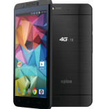 Spice Stellar 519 with 4G LTE launched for Rs. 8,499