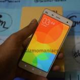 Mi India goes with new price cut on Mi 4