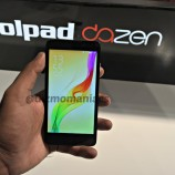 Coolpad Dazen 1 with 5-inch HD display, 2GB RAM and 4G LTE launched for Rs. 6,999