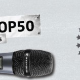 Sennheiser launches the first edition of Sennheiser Top 50 in partnership with Amazon.in
