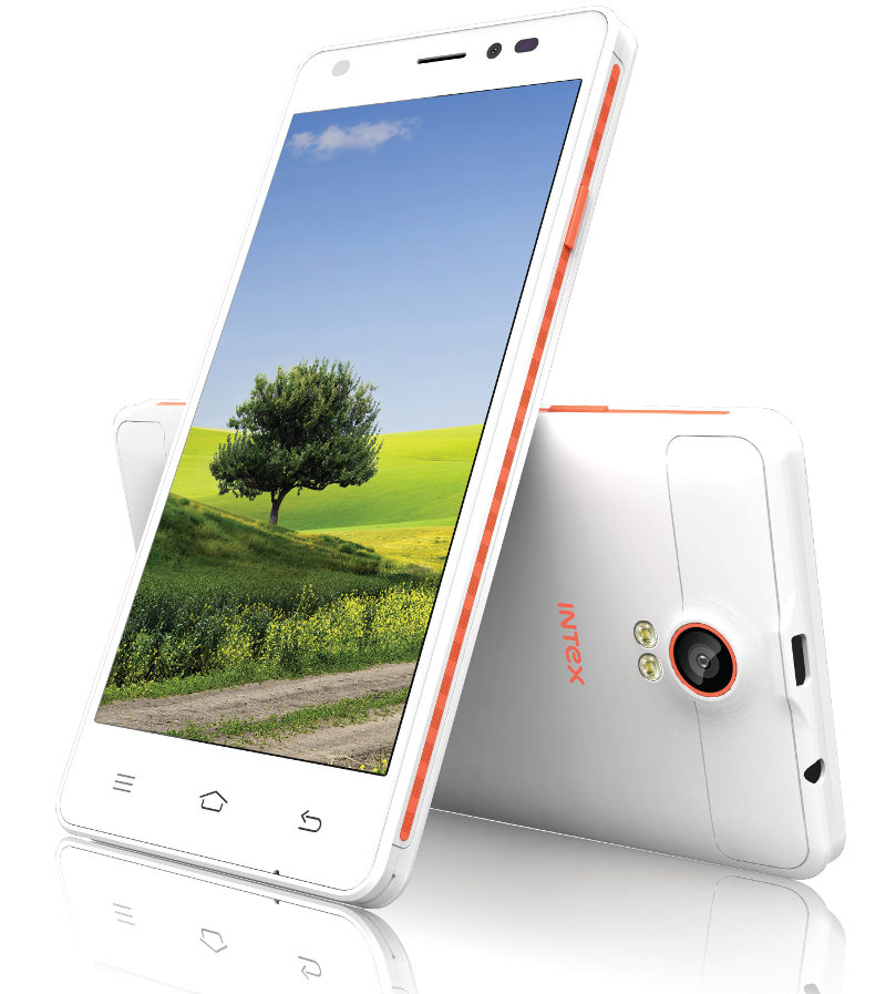 Intex Cloud M5 II_1