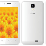 Intex Cloud N with 4-inch display and Android 4.4 KitKat launched for Rs. 4,199