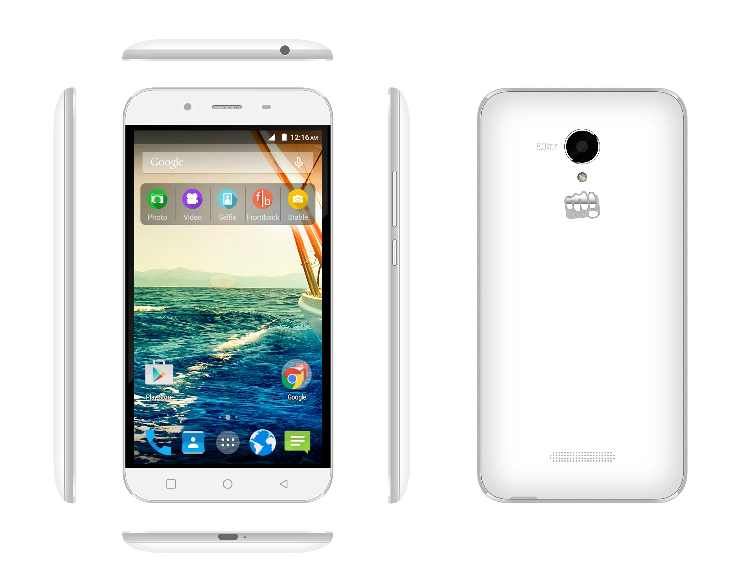Micromax Canvas Doodle 4 Q391 with 6 inch qHD display launched for