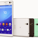 Sony Xperia C4 Dual with 5.5-inch FHD display announced in India and available in mid-June