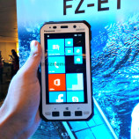 Panasonic Toughpad FZ-E1 and FZ-X1 smartphones and Toughbook CF-54 laptop launched in India