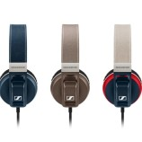 Sennheiser Urbanite Headphones launched in India starts for Rs. 15,990