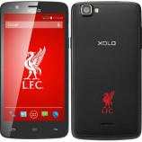 Xolo One Liverpool FC limited edition smartphone launched on Snapdeal for Rs. 6,299