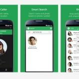 Holaa: An app which lets you find unknown callers