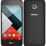 Infocus M350 with 8MP front and rear camera launched for Rs. 7,999