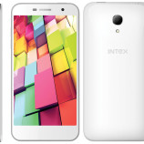 Intex Aqua 4G+ with 5-inch HD display and 4G LTE launched for Rs. 9,499