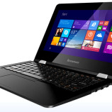 Lenovo launches Yoga 300, Yoga 500, Yoga 3(14) and Yoga 3 Pro in India starting price of Rs. 30,490