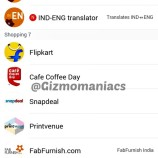 LINE introduces Hindi-English translator tool for Indian users
