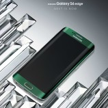 Samsung Galaxy S6 Edge gets Emerald Colour for India