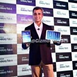 Samsung Launches two new Galaxy Tabs