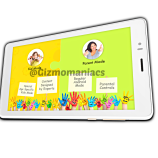 Micromax launched Canvas Tabby Dual For Kids And Parents