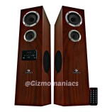 Zebronics launched multi-utility speakers for Rs 4,560.