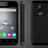 Micromax Bolt S301 with 3G connectivity launched for Rs. 2,899
