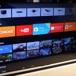 Sony comes with its latest Android TV lineup and the World's Slimmest LED TV
