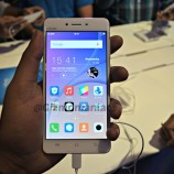 Vivo X5Pro with 5.2-inch and Android 5.0 launched in India for Rs. 27,980