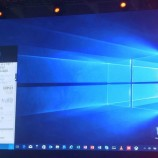 Microsoft Windows 10 is available for the users across the globe