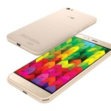 Intex Aqua Trend with 13MP rear camera and 4G LTE launched for Rs. 9,444