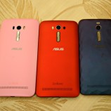 Asus Zenfone Selfie, Zenfone 2 Deluxe and Zenfone 2 Laser 5.5 are ready for sale