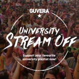 Guvera kick-starts the Ultimate 'University Stream Off' across India