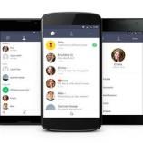 LINE Lite: A lighter version of app