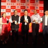 Lenovo initiate its smartphone make in India project