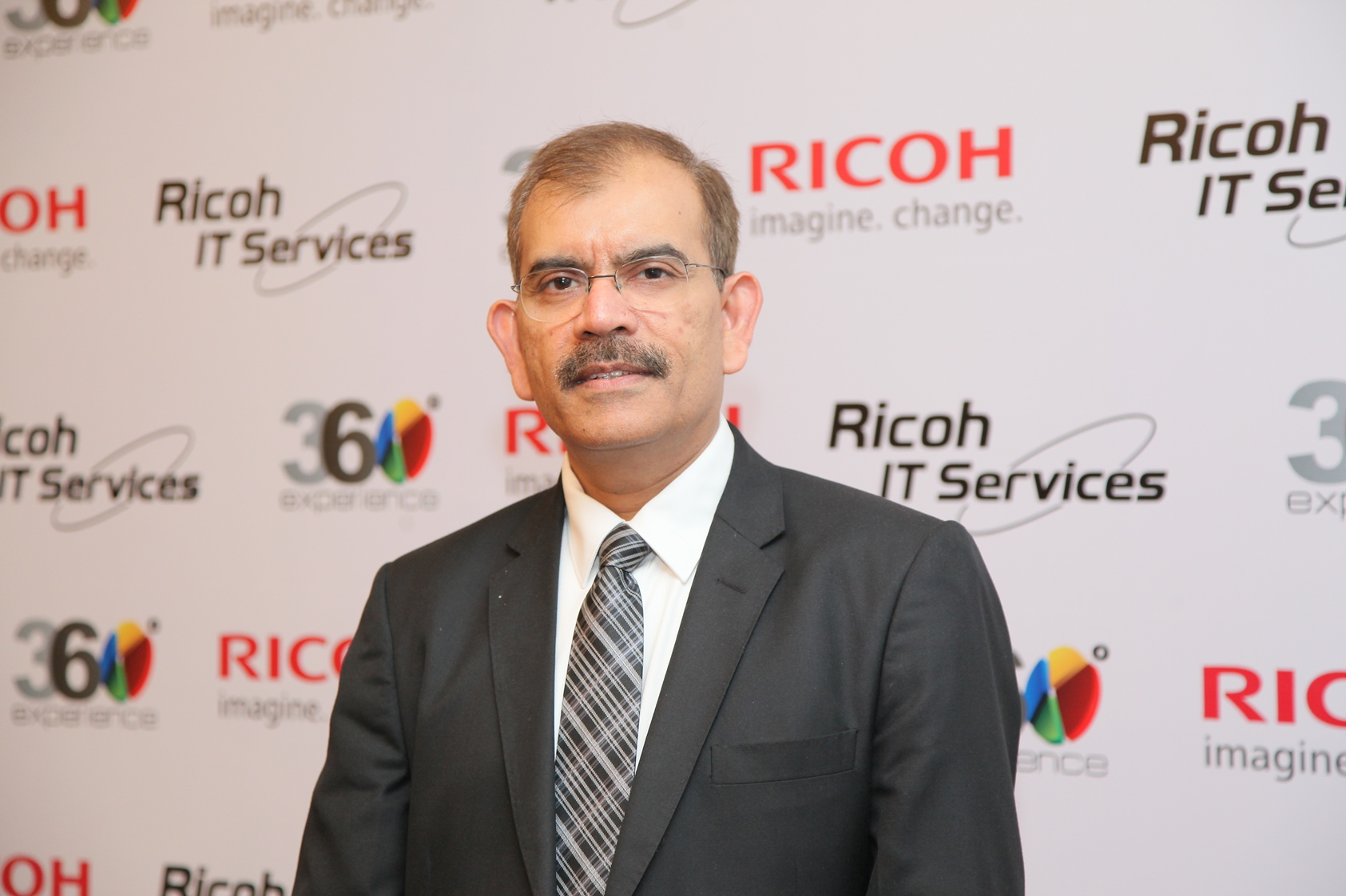 Manoj Kumar, MD & CEO, Ricoh India