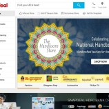 Snapdeal comes with a new refreshed look with some cool features