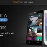 Yu Yureka Plus gets a price slash of Rs. 1000 and now available for Rs. 8,999