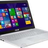 Asus launched ZenBook Pro UX501 in India
