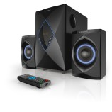 Creative announced the launch of Creative SBS E2800 speakers