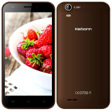 Karbonn Titanium S200 HD with 3G connectivity launched for Rs. 4,999