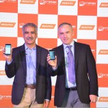 MediaTek and Micromax Informatics Collaborate to launch Helio and Canvas Fire