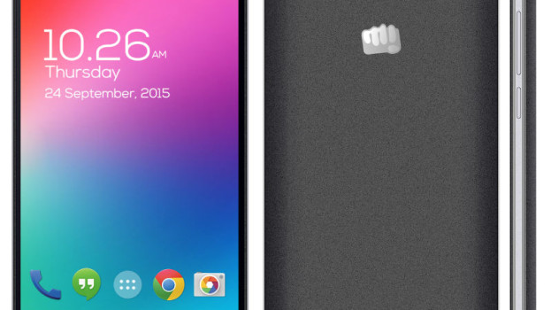 Micromax Canvas Blaze 4G, Canvas Fire 4G and Canvas Play 4G launched, with starting from Rs. 6,999
