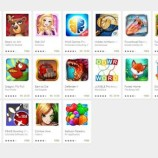 Popular Games and apps get a price slash in Google Play Store