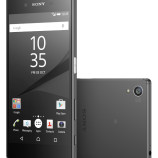 Sony Xperia Z5 with Snapdragon 810, 23MP rear camera, water resistant announced
