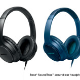 BOSE introduces their first noise cancellation headphones