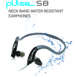 Amkette launched new Pulse Series Earphones: Sweat and Water resistant