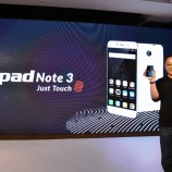 Coolpad Note 3 with fingerprint sensor launched in India for Rs. 8,999