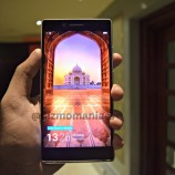 Gionee Elife E8 with 6-inch display and fingerprint sensor launched in India for Rs. 34,999