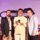 Gionee launched its first make in India smartphone